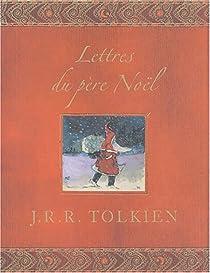 Lettres du père Noël par Tolkien