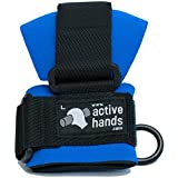 active hands General Purpose gripping aid Mini - Blue