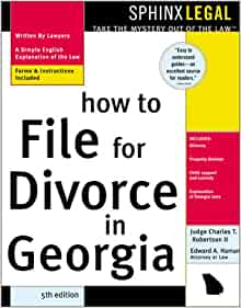 Effects on the Divorce