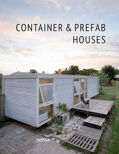 Descargar Libro Container & Prefab Houses Aavv