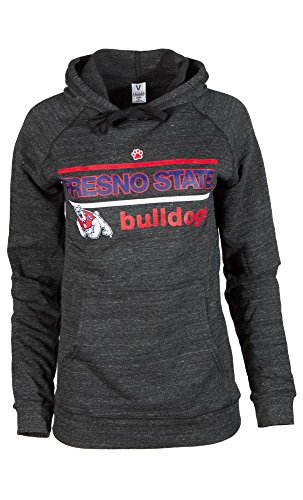 Venley Adult Buttersoft Womens Tri-Onyx Pullover Hoodie