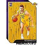 5d188bd34281 2018-19 Panini Hoops  233 Svi Mykhailiuk Los Angeles Lakers RC Rookie NBA  Basketball.