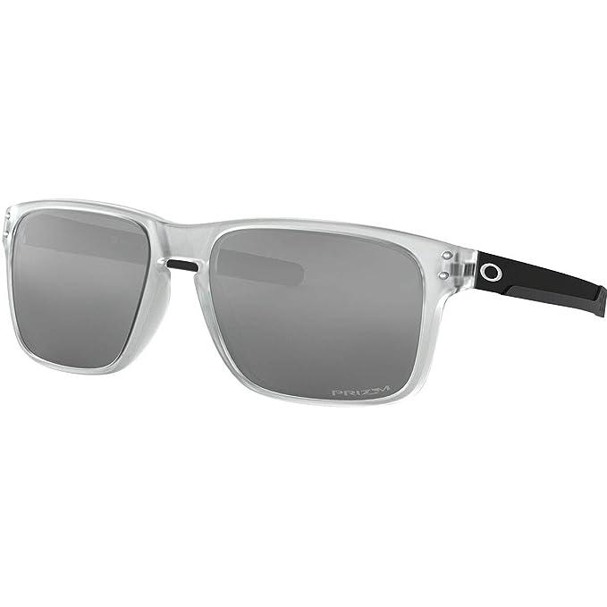 335c74877 Oakley Holbrook Mix 938405 Gafas de sol, Transparente, 57 para Hombre:  Amazon.es: Ropa y accesorios