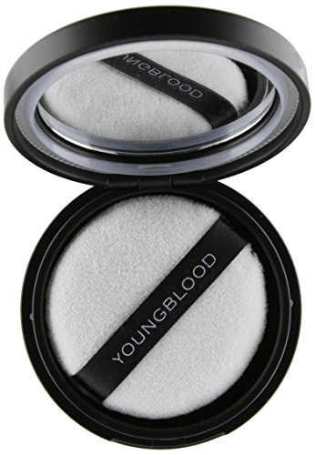 Youngblood Hi-Def Hydrating Loose Powder, Translucent, 0.35 Ounce