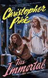The Immortal, Christopher Pike, 0671745107