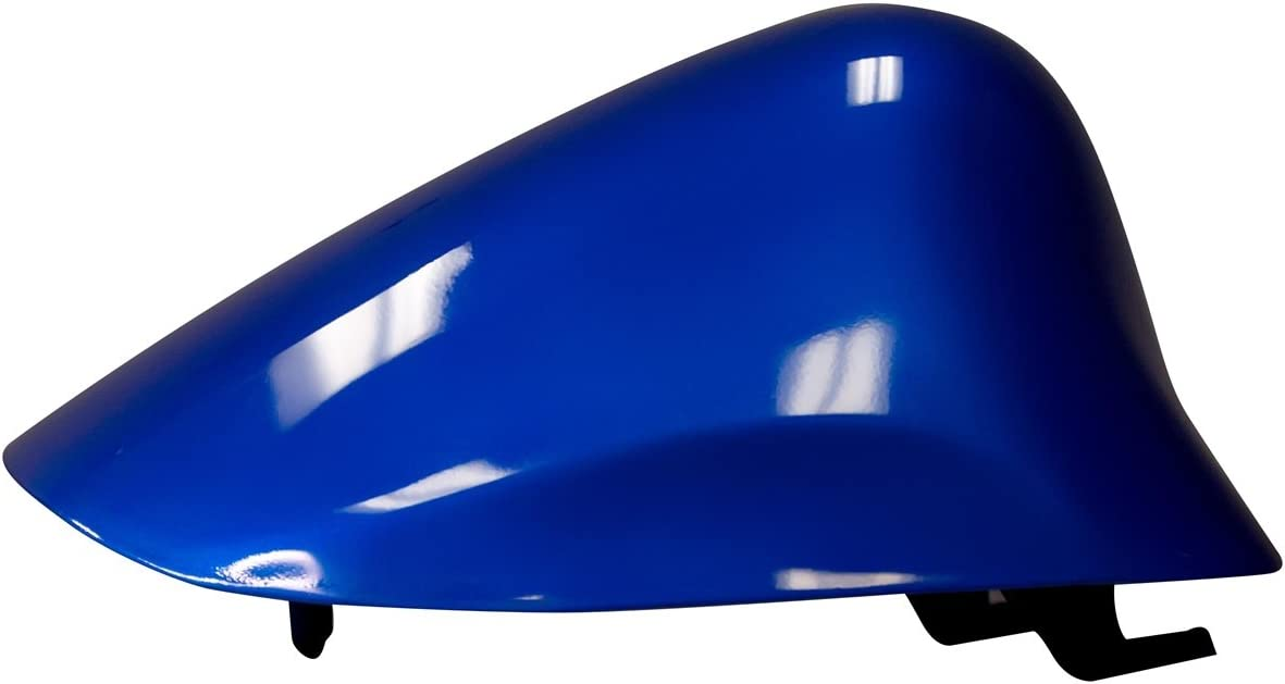 Yana Shiki SOLOS305PDB2 Pearl Deep Blue #2 Painted Solo Seat Cowl Cover for Suzuki GSX1300R Hayabusa 99-07