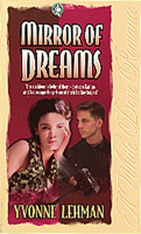 Mirror Of Dreams  White Dove   Book 3