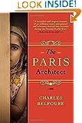 #2: The Paris Architect: A Novel