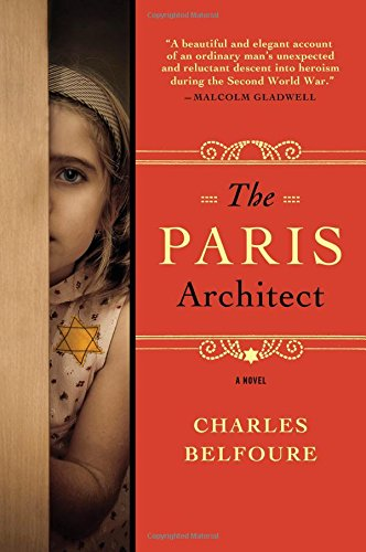 The Paris Architect: A Novel (List Of Best Architects)
