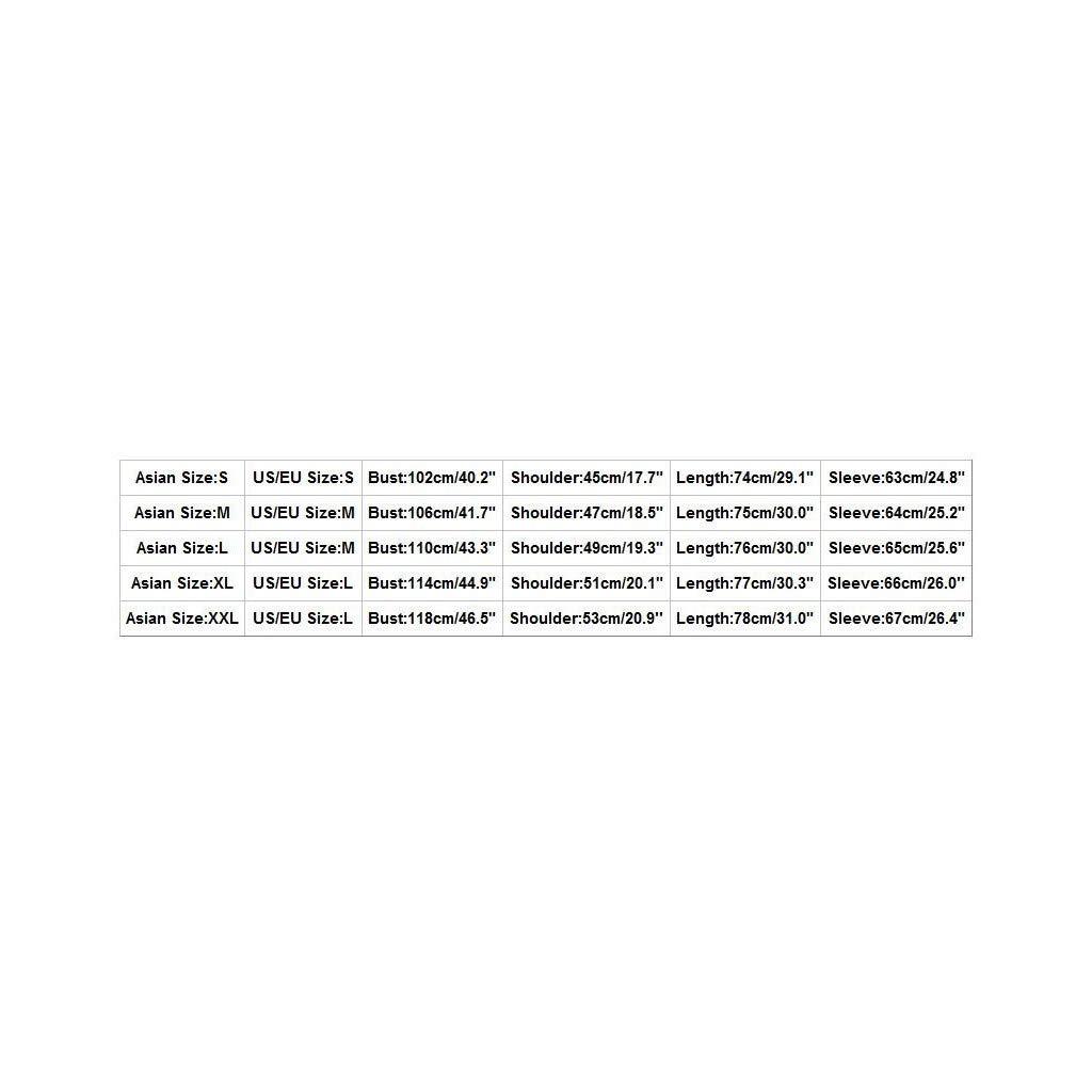 Stampa Floreale alla Moda Feste Modaworld Camicia da Uomo Divertente con Note Musicali Discoteche Bottoni Manica Lunga Casual