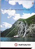 Hurtigruten: The World's Most Beautiful Sea Voyage