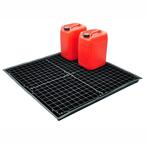 Flexi-Tray With 4 Grids 44 Litres Capacity Trade Shop Direct