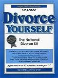 Divorce Yourself, Daniel Sitarz, 1892949113