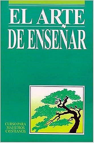 Cursos Para Maestros Cristianos: Amazon.es: C H Benson, Grupo Nelson, C Benson, Fernando P Villalobos: Libros