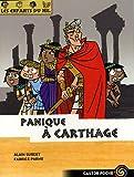 """Afficher """"Les enfants du nil n° 7 Panique à Carthage"""""""