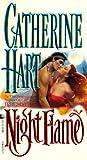 Night Flame (Leisure Historical Romance)