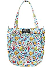 JuJuBe - Be Light - ultralight tote - World of Warcraft March of the Murlocs