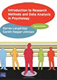 Intro Research Methods and Data Analys 2nd, Darren Langdridge, 0131982036