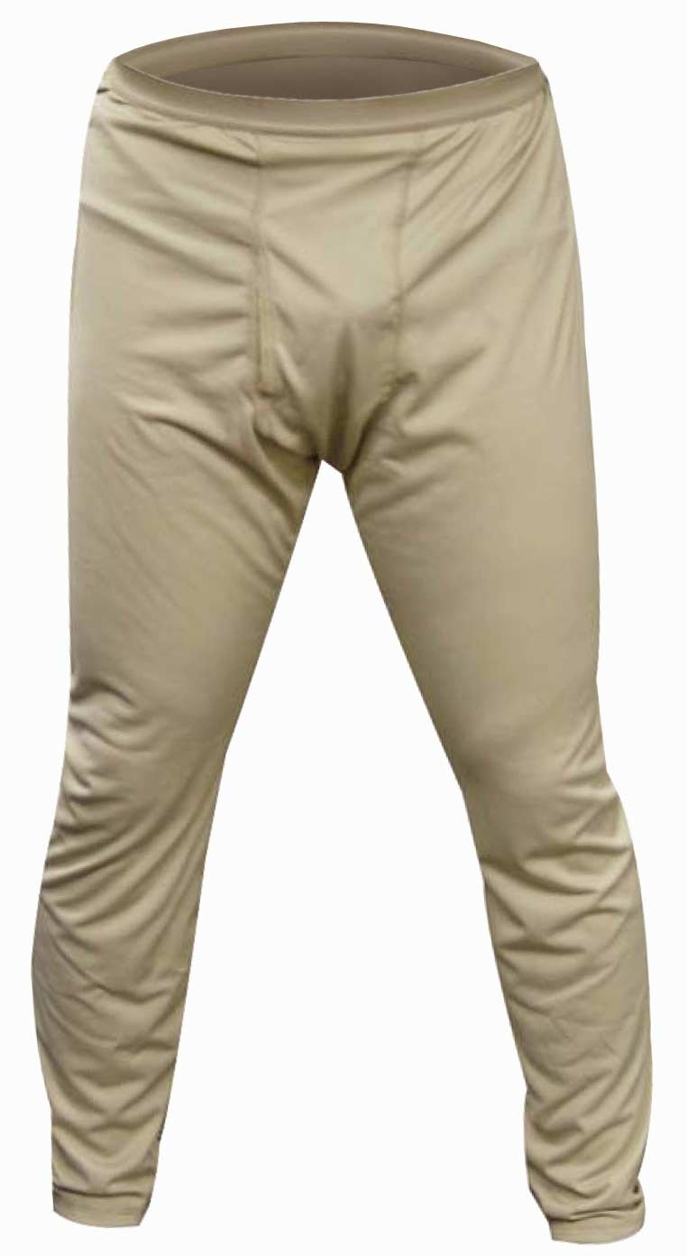 Tru-Spec US GEN-III ECWCS Level-2 Thermo Hose Khaki
