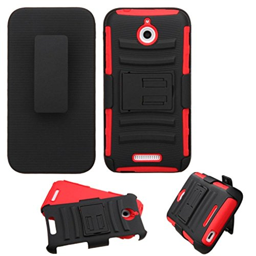 MyBat Asmyna Advanced Armor Stand Protector Cover for HTC...