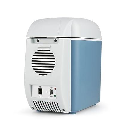 Nevera Auto Del Coche De 12V 7.5L|Calentador Del Refrigerador Del Refrigerador Del Mini