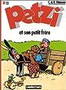 Petzi, tome 13 : Petzi et son petit frère par Hansen