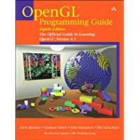 OpenGL Programming Guide: The Official Guide to Learning OpenGL, Version 4.3 (English Edition)
