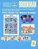 Brookman Price Guide for Disney Stamps