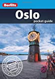 Berlitz Pocket Guide Oslo (Berlitz Pocket Guides)