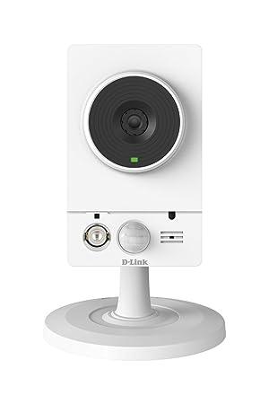 D-Link DCS-4201 - Cámara de vigilancia