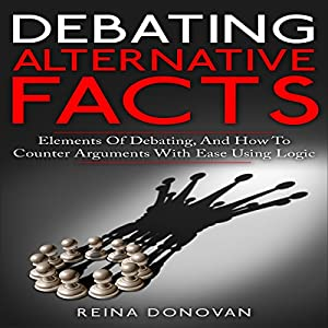 Debating Alternative Facts Audiobook