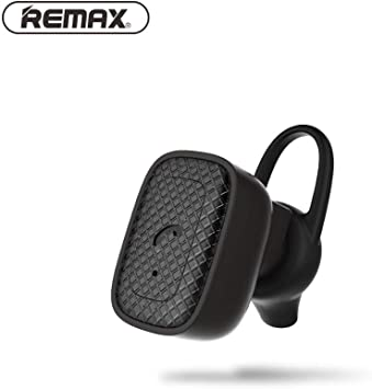 REMAX - Mini Auriculares Bluetooth con micrófono HD inalámbrico ...
