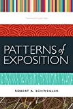 Patterns of Exposition Plus MyWritingLab -- Access Card Package 20th Edition