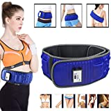 Slimming Belt Electric Vibrating Slimming Belt Electric Weight Lose Magnet Belt Massage Waist