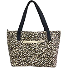 Tapp Collections™ Zipper Canvas Tote Bag