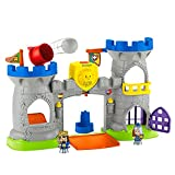 (US) Fisher-Price Little People Mighty Kings Castle