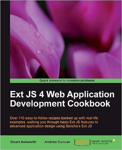 Download free extjs ebook 4
