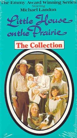 Little House on the Prairie:Collectio [VHS]
