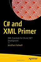 C# and XML Primer Front Cover