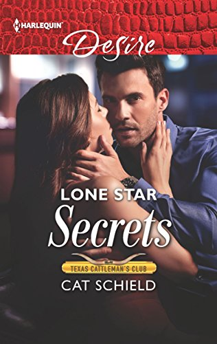 Lone Star Secrets (Texas Cattleman's Club: The Impostor Book 8)
