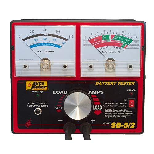800 Amp Variable Load Carbon Pile Tester by AMR (Image #2)