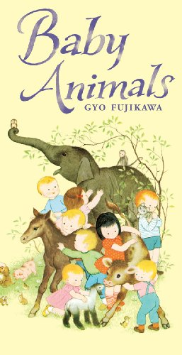Baby Animals - 1