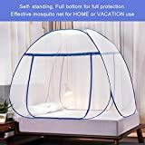 Pop-Up Mosquito Net