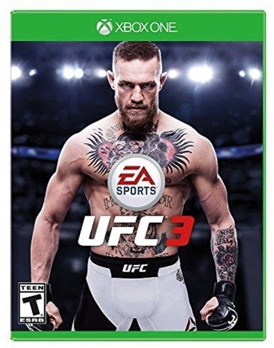 EA SPORTS UFC 3 - Xbox One by Electronic Arts