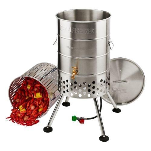 50 qt steamer basket - 9