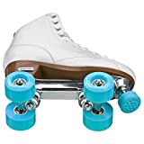 Roller Derby Cruze XR Hightop Womens Roller Skates, Size 3