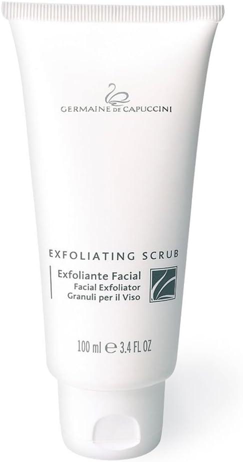 Germaine de Capuccini Exfoliante facial para todos los tipos de piel - 100 ml