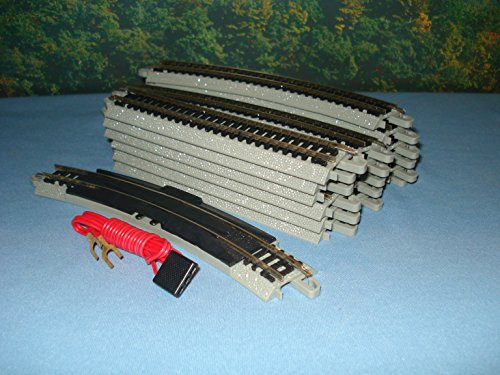 "Used, 2018 Special New Bachmann N Gauge EZ Track 24"" X 40"" for sale  Delivered anywhere in USA"