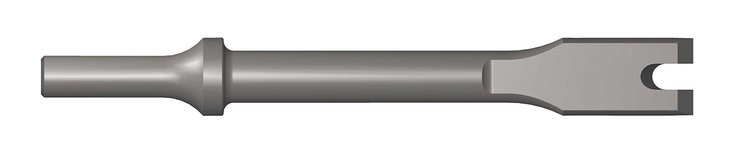 Ajax Tool Works 914 .401 Shank 0.75'' Width Spot Weld Breaker, 6.25'' Length