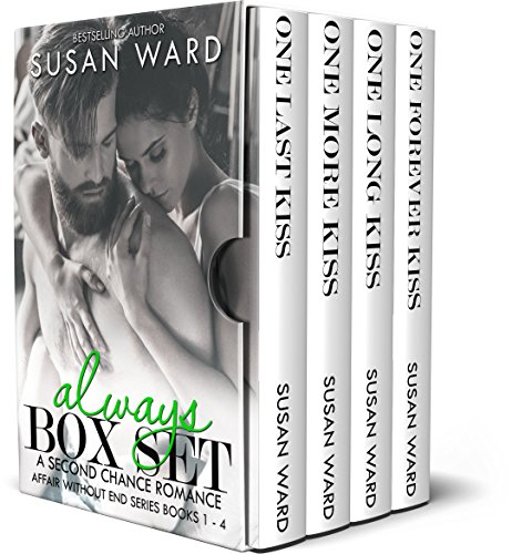 (Always Box Set: A Second Chance Romance 4-Book Complete Series (Parker Saga 3))